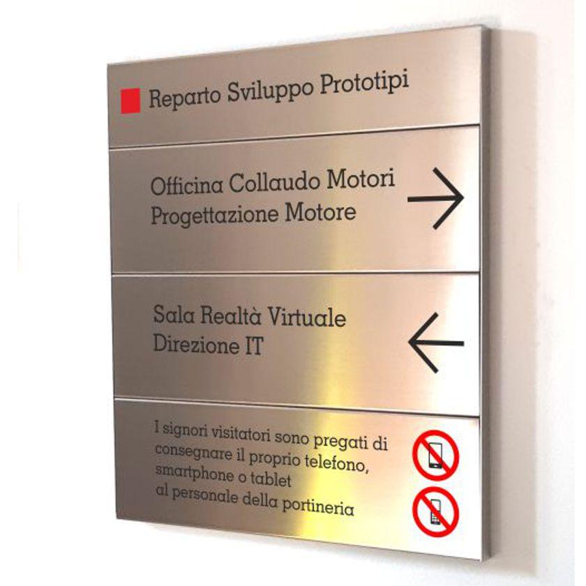 segnaletica-modulare-aziendale-acciaio-inox